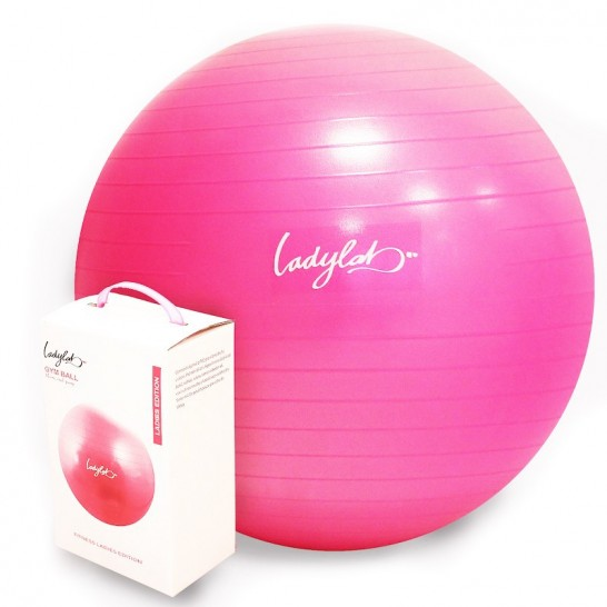 LADYLAB Gym Ball